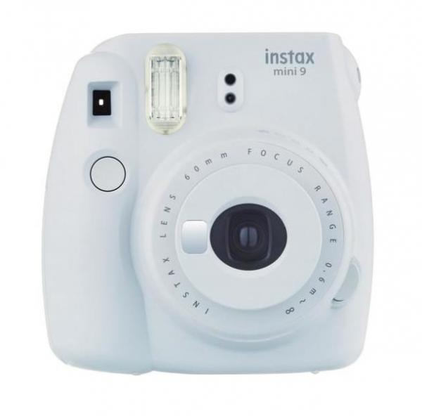 FUJIFILM INSTAX MINI 9 SMO WHITE TH EX D