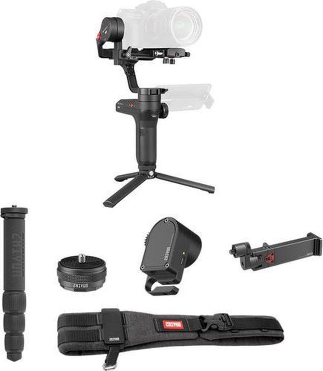 Zhiyun Weebill Lab + creator  5 accessory kit