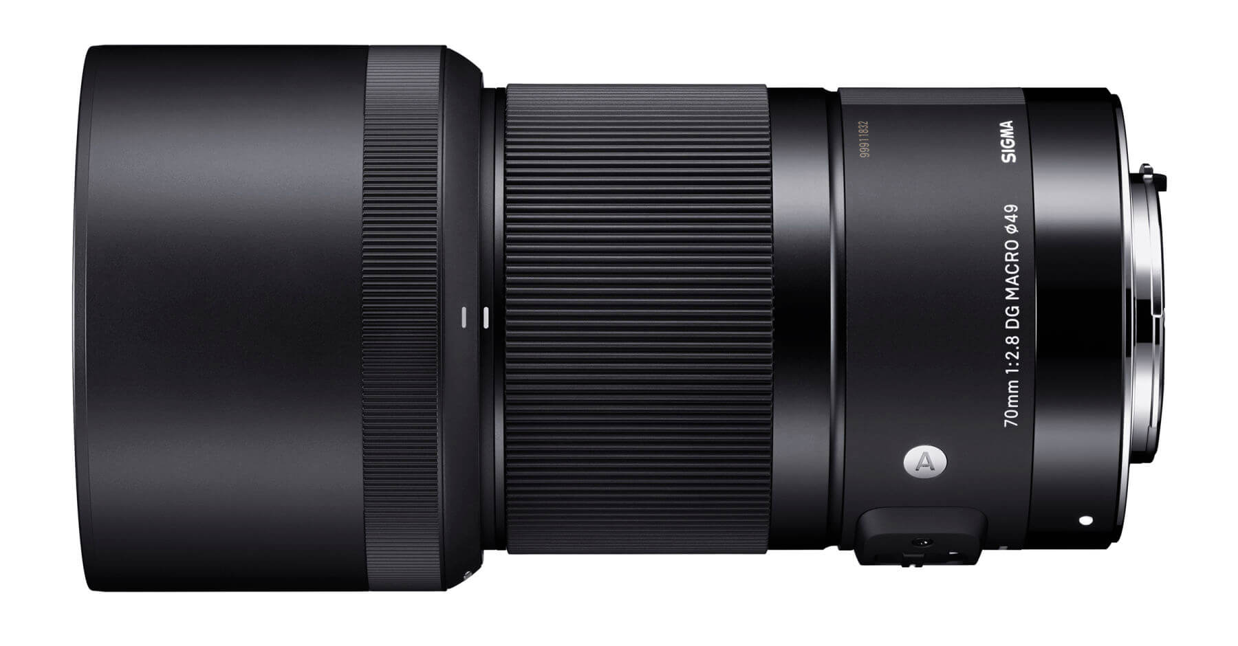 70mm F2.8 DG Macro Art Canon vatting