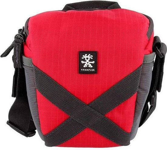 Crumpler Quick Delight Toploader 150 (red)