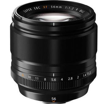 Fujifilm FUJINON XF56mm F1.2R APD