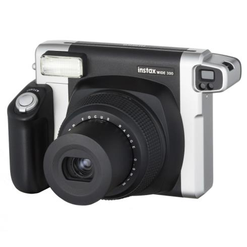 INSTAX WIDE 300 CAMERA EX D