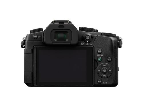 Panasonic DMC-G80HAEGK WR 14-140mm WR lens