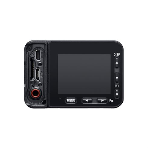 Sony DSC-RX0 Mark 2