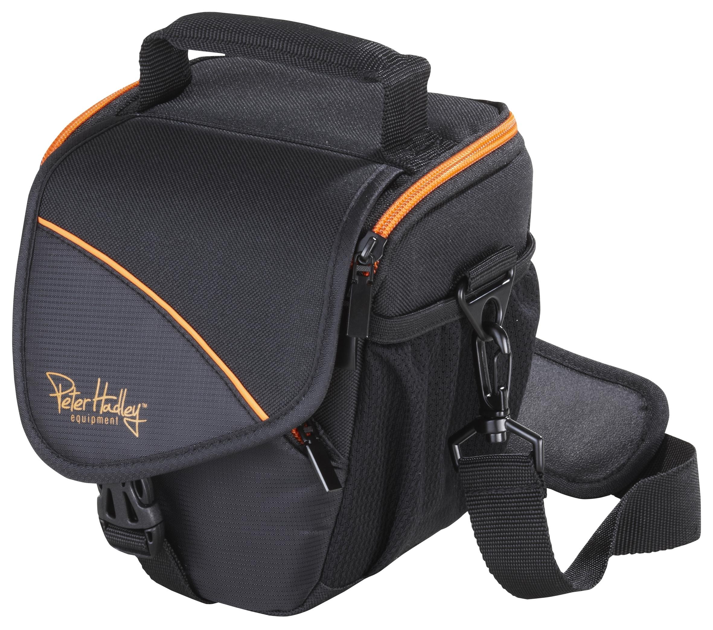 Peter Hadley Las Vegas 70 Colt Black/orange