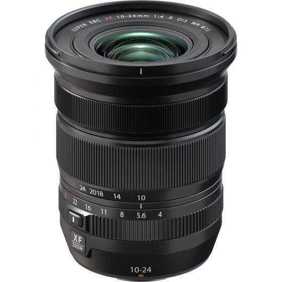 FUJINON XF10-24mm F4 R OIS WR