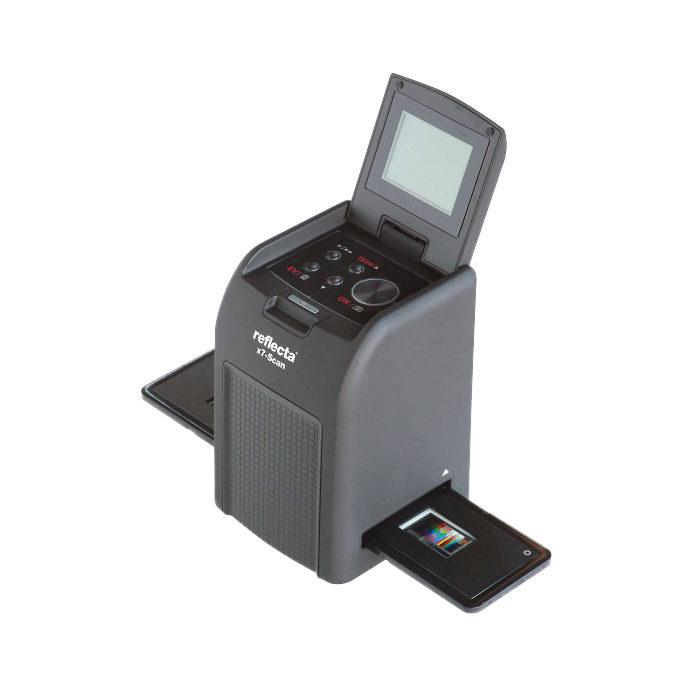 Reflecta Scanner X7