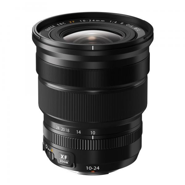 Fujifilm FUJINON XF10-24mm F-4.0  OIS R