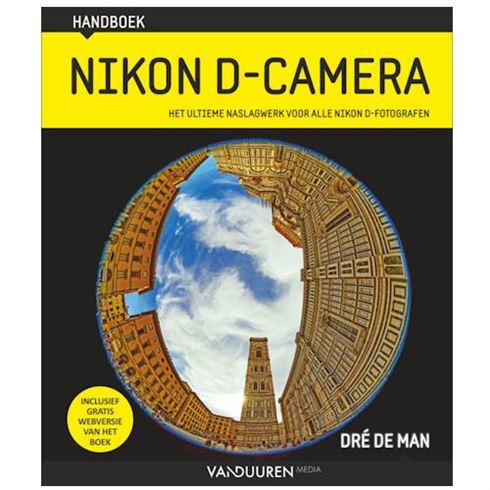 van Duuren Media Handboek Nikon D-camera