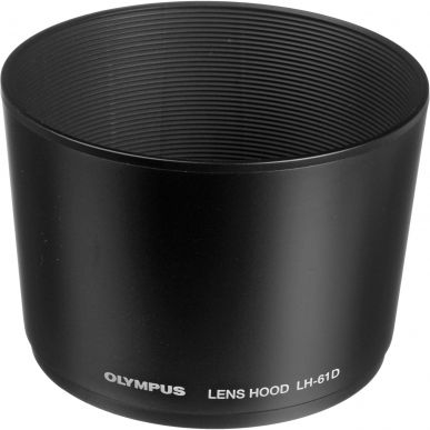LH-61D Lens Hood (ED 40-150mm f4.0-5.6 & MFT 40-150)